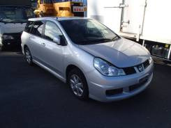 Nissan Wingroad. автомат, 4wd, 1.5, бензин, 33тыс. км, б/п. Под заказ