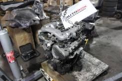 Двигатель H27A Suzuki Escudo TD94W