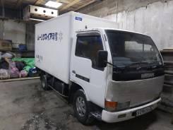 Nissan Atlas. Продам грузовик Ниссан атлас, 2 700куб. см., 1 500кг., 4x2