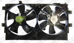 Диффузор. Mitsubishi: Lancer Evolution, RVR, Delica D:5, Lancer Cedia, Delica, Airtrek, Lancer, ASX, Outlander, Bravo, Galant Fortis Peugeot 4007 Двиг...