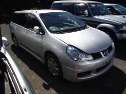 Nissan Wingroad. автомат, 4wd, 1.5, бензин, 40тыс. км, б/п. Под заказ