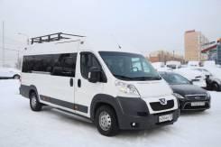 Peugeot Boxer. Автобус, Турист. , 17 мест