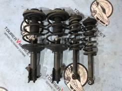 Амортизатор. Infiniti I30, A32 Nissan Maxima, A32, A32B Nissan Cefiro, A32, HA32, PA32, WA32, WHA32, WPA32 Двигатели: VQ30DE, VQ20DE, VQ25DE