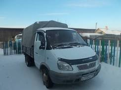 ГАЗ 3302. Продам ГАЗель, 2 700куб. см., 1 500кг., 4x2