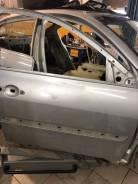 Дверь передняя правая Renault Megane 2
