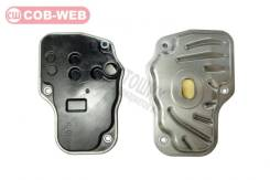 Фильтр трансмиссии с прокладкой поддона COB-WEB 114340 (SF434/074340)