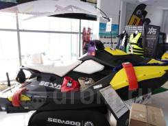 BRP Sea-Doo Spark. 90,00 л.с., 2018 год год