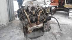 Двигатель 6G74 GDI ММС Паджеро 1997г