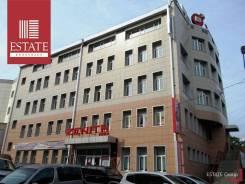 Крупный офисный блок — 140 метров — На Столетии. 140,0кв.м., проспект 100-летия Владивостока 40а, р-н Столетие. Дом снаружи