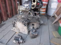 Двигатель + АКПП - QR - 20
