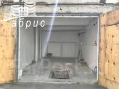 Гаражи капитальные. улица Экипажная 4, р-н Центр, 34,5кв.м., электричество, подвал. Вид изнутри