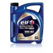 Elf Evolution. 5W-30, синтетическое, 5,00л.
