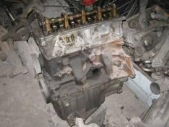 Двигатель Ford Fiesta 1,3