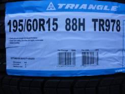Triangle TR978. Летние, 2018 год, без износа, 4 шт