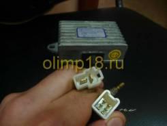 Реле стеклоочистителя 2+6 контактов BS106 94795406