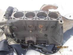 Блок цилиндров. УАЗ Буханка Двигатель ZMZ409
