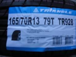 Triangle TR928. Летние, 2018 год, без износа, 4 шт