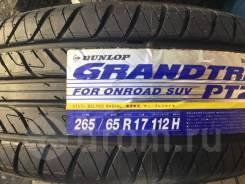Dunlop Grandtrek PT2, 265/65R17