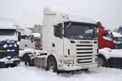 Scania R380. (Скания R380), 11 705куб. см., 11 000кг., 4x2