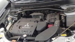 Двигатель в сборе. Mitsubishi Outlander, CW5W Двигатель 4B12