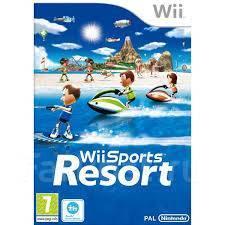 Игры для Nintendo Wii.