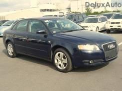 Audi A4. B7, 2 0