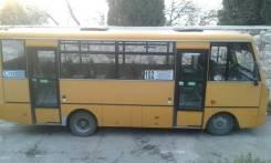 ЗАЗ I-van A07A. Продаётся автобус I-VAN A07A, 21 место