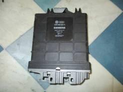 Блок управления EFI Audi Audi 80 8C/B4 1992 ABK (2.0 8V) МКПП
