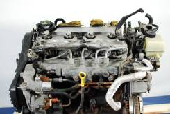 Двигатель RF MZR MAZDA 3-5-6 2.0 TD2005-08