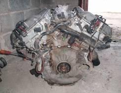 Двигатель AZC Audi A8 D2