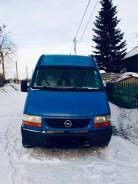 Opel Movano. Opel movano, 2 500куб. см., 1 500кг.