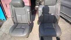 Сиденье. Cadillac Escalade, GMT820, GMT900, GMT800 LQ9