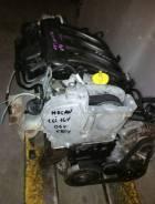 Двигатель K4MD812 RENAULT 1,6 Scenic DUSTER 2009-