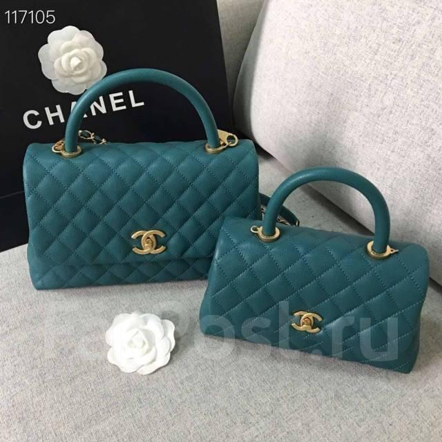 24cfa6cd1631 Женская сумка Chanel премиум класса, натуральная кожа - Аксессуары и ...