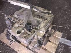 Двигатель B205E Saab 2.0T 9,3 9,5 1998-03