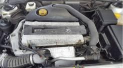 Двигатель B235E Saab 2.3T 9,3 9,5 1998-03