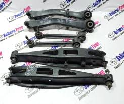 Рычаг, тяга подвески. Subaru Forester, SH5, SH9, SH9L, SHJ Двигатель EJ204