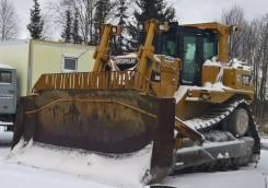 Caterpillar D9R. , 18 000куб. см., 49 806,00кг.