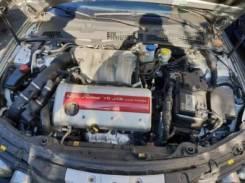 Двигатель 939A9000 2,4JTDM 20V ALFA ROMEO 159 BRERA SPIDER 2006-11 210HP DIESEL TURBO