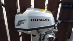 Honda. 5,00л.с., 4-тактный, бензиновый, 2018 год
