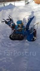 Yamaha. Снегоуборщик YT875, 350куб. см.