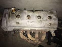 Двигатель 7АFE