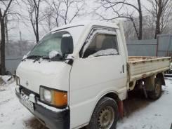 Nissan Vanette. , 1 500куб. см., 1 000кг., 4x2
