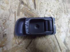 Ручка двери внутренняя. Nissan King Cab, D22, LCD22 Nissan Navara, LCD22T Nissan Avenir, PNW11, PW11, RNW11, RW11, SW11, W11 Nissan NP300, D22SS, D22X...