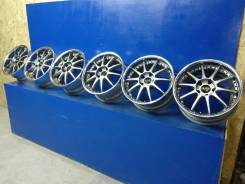 "Blitz Techno Speed. 8.0/8.0x17"", 5x114.30, ET28/38"