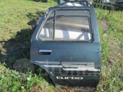 Дверь задняя/правая-1992г Toyota Hilux Surf LN-130 2LTE