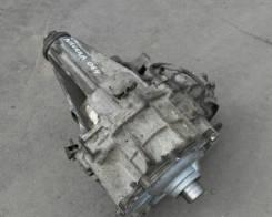 Раздатка Nissan Navara D40 АКПП c 2005-2010 год