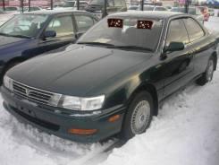 Toyota Vista. SV33, 3SFE