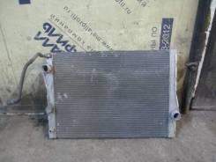 Радиатор охлаждения двигателя. BMW X6, E71 BMW X5, E70 M57D30TU2, N55B30, N57D30OL, N57D30TOP