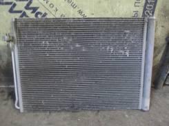 Радиатор кондиционера. BMW X6, E71, F16 BMW X5, E70, F15 M57D30TU2, N55B30, N57D30L, N57D30OL, N57D30TOP, N57S, N20B20, N47D20, N57D30